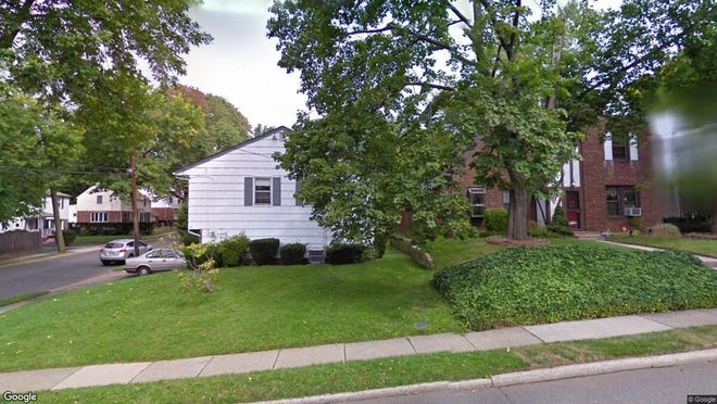 This Google Street View image shows the approximate location of 87 Lindbergh Blvd. in Teaneck. The property at this address changed hands in August 2019, when new owner bought the property for $395,000.