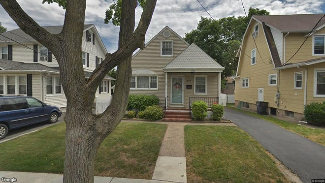 This Google Street View image shows the approximate location of 203 Harrington St. in Bergenfield. The property at this address changed hands in July 2019, when new owner bought the property for $363,000.
