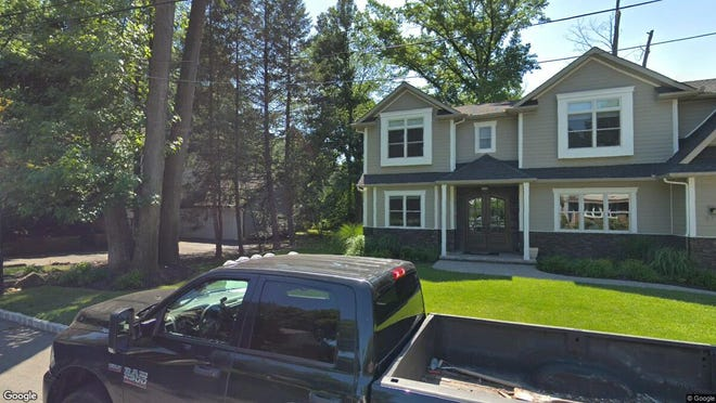 This Google Street View image shows the approximate location of 477 11th St. in Cresskill. The property at this address changed hands in September 2019, when new owners bought the property for $1,352,500.