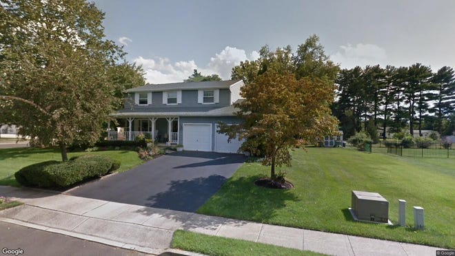 This Google Street View image shows the approximate location of 26 Ross Road in Burlington. The property at this address changed hands in September 2019, when new owners bought the property for $312,000.