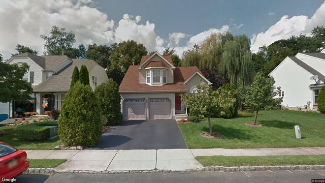 This Google Street View image shows the approximate location of 5 Red Fox St. in Burlington. The property at this address changed hands in August 2019, when new owners bought the property for $289,900.