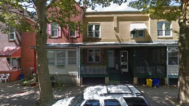 This Google Street View image shows the approximate location of 223 Fifth Ave. in Florence. The property at this address changed hands in September 2019, when new owner bought the property for $125,000.
