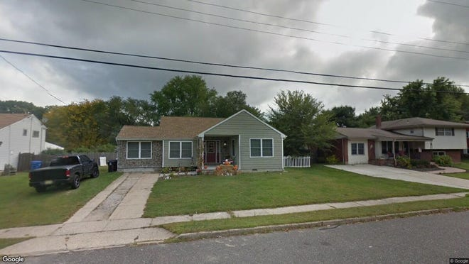 This Google Street View image shows the approximate location of 254 Lansing Drive in Mantua. The property at this address changed hands in July 2019, when new owners bought the property for $257,000.