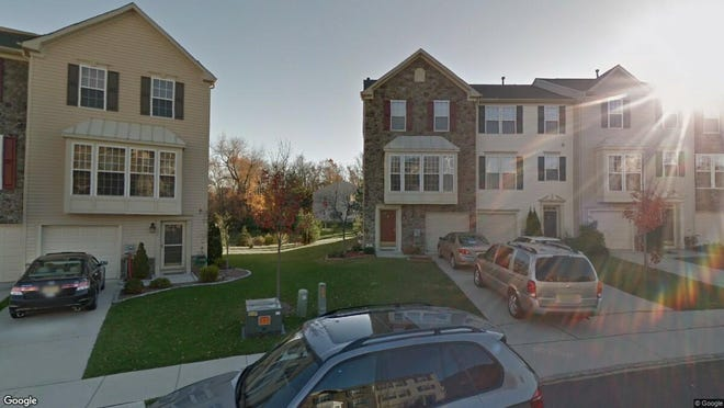 This Google Street View image shows the approximate location of 130 S. Ave. in Swedesboro. The property at this address changed hands in September 2019, when new owners bought the property for $168,000.