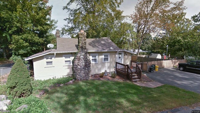This Google Street View image shows the approximate location of 80 Algonquin Ave. in Lincoln Park. The property at this address changed hands in October 2019, when new owners bought the property for $271,000.