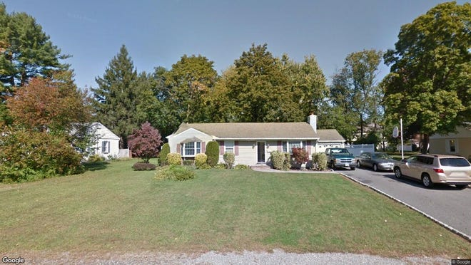 This Google Street View image shows the approximate location of 16 Dale Ave. in Pequannock. The property at this address changed hands in October 2019, when new owner bought the property for $465,000.