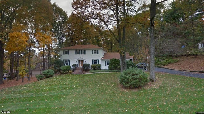 This Google Street View image shows the approximate location of 29 Springhill Road in Randolph. The property at this address changed hands in October 2019, when new owner bought the property for $515,000.