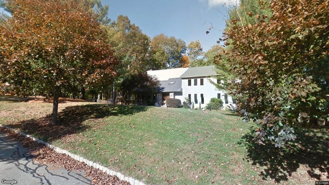 This Google Street View image shows the approximate location of 2 Pinnacle Pt in Randolph. The property at this address changed hands in October 2019, when new owners bought the property for $641,000.