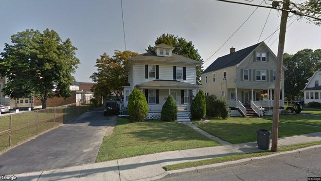 This Google Street View image shows the approximate location of 314 Lathrop Ave. in Boonton Town. The property at this address changed hands in September 2019, when new owners bought the property for $436,000.