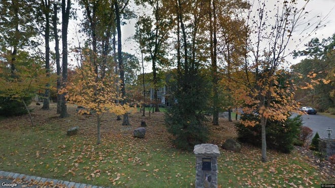 This Google Street View image shows the approximate location of 3 Julia Court in Boonton Township. The property at this address changed hands in October 2019, when new owners bought the property for $1,165,000.