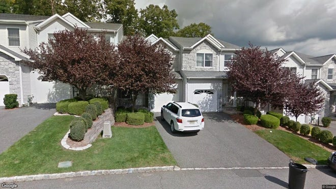 This Google Street View image shows the approximate location of 215 Summerhill Drive in Parsippany-Troy Hills. The property at this address changed hands in October 2019, when new owners bought the property for $458,000.