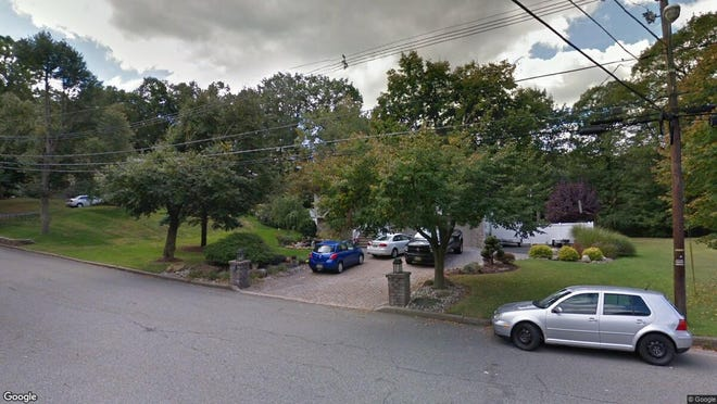 This Google Street View image shows the approximate location of 48 Foxcroft Road in Parsippany-Troy Hills. The property at this address changed hands in September 2019, when new owners bought the property for $520,000.