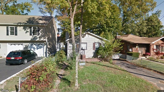 This Google Street View image shows the approximate location of 48 Ridgewood Ave. in Parsippany-Troy Hills. The property at this address changed hands in October 2019, when new owner bought the property for $167,000.