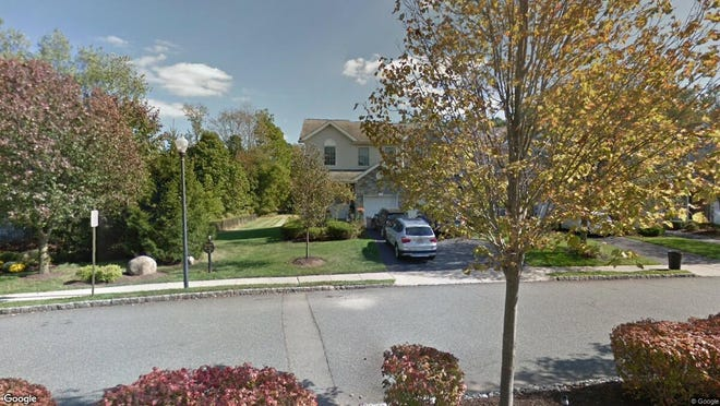 This Google Street View image shows the approximate location of 25 Jillian Blvd. in Parsippany-Troy Hills. The property at this address changed hands in October 2019, when new owners bought the property for $500,000.