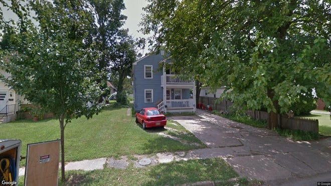 This Google Street View image shows the approximate location of 805 Sawyer Ave. in Vineland. The property at this address changed hands in October 2019, when new owner bought the property for $127,000.