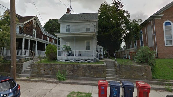 This Google Street View image shows the approximate location of 119 N. Laurel St. in Bridgeton. The property at this address changed hands in October 2019, when new owners bought the property for $133,000.