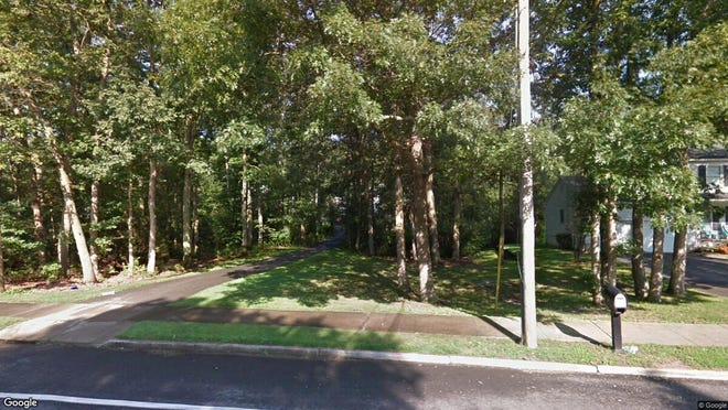 This Google Street View image shows the approximate location of 208 White Road in Jackson. The property at this address changed hands in September 2019, when new owners bought the property for $538,000.