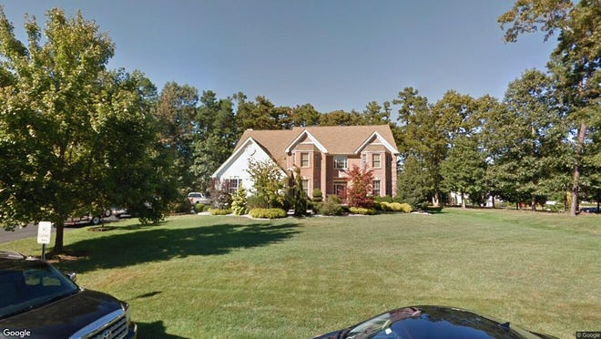 This Google Street View image shows the approximate location of 2 Suter Court in Jackson. The property at this address changed hands in September 2019, when new owners bought the property for $565,000.