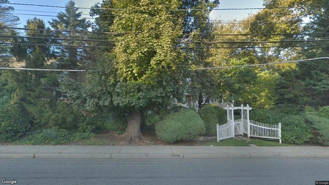 This Google Street View image shows the approximate location of 385 Godwin Ave. in Ridgewood. The property at this address changed hands in August 2019, when new owners bought the property for $970,000.