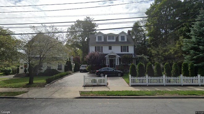 This Google Street View image shows the approximate location of 516 Linwood Ave. in Ridgewood. The property at this address changed hands in August 2019, when new owners bought the property for $860,000.