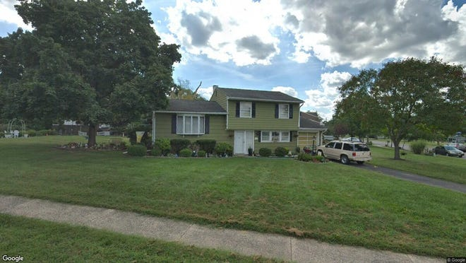 This Google Street View image shows the approximate location of 2800 Dover St. in Piscataway. The property at this address changed hands in September 2019, when new owner bought the property for $420,000.