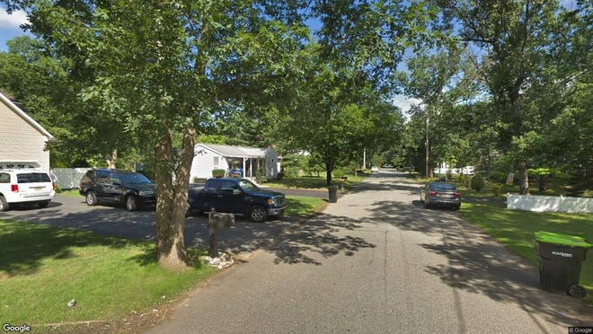 This Google Street View image shows the approximate location of 320 Green St. in Old Bridge. The property at this address changed hands in September 2019, when new owner bought the property for $585,000.