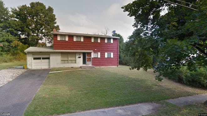This Google Street View image shows the approximate location of 5 Donald Road in East Brunswick. The property at this address changed hands in October 2019, when new owners bought the property for $415,000.