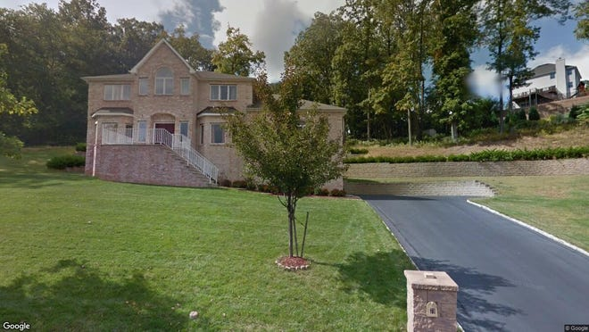 This Google Street View image shows the approximate location of 78 Gatheringhill Court in Parsippany-Troy Hills. The property at this address changed hands in October 2019, when new owners bought the property for $770,000.