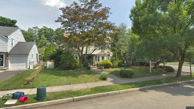 This Google Street View image shows the approximate location of 201 Walthery Ave. in Ridgewood. The property at this address changed hands in August 2019, when new owner bought the property for $599,000.