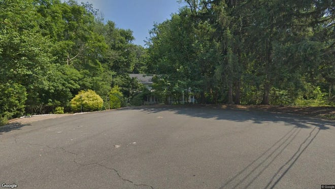 This Google Street View image shows the approximate location of 12 Pharis Place in Upper Saddle River. The property at this address changed hands in June 2019, when new owners bought the property for $759,900.