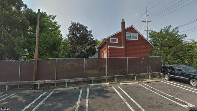 This Google Street View image shows the approximate location of 438 Williams Ave. in Hasbrouck Hghts. The property at this address changed hands in July 2019, when new owner bought the property for $412,000.
