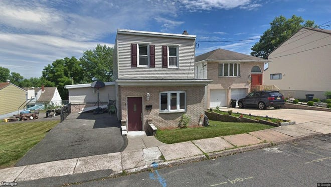 This Google Street View image shows the approximate location of 146 Prospect St. in Hasbrouck Hghts. The property at this address changed hands in July 2019, when new owner bought the property for $273,800.
