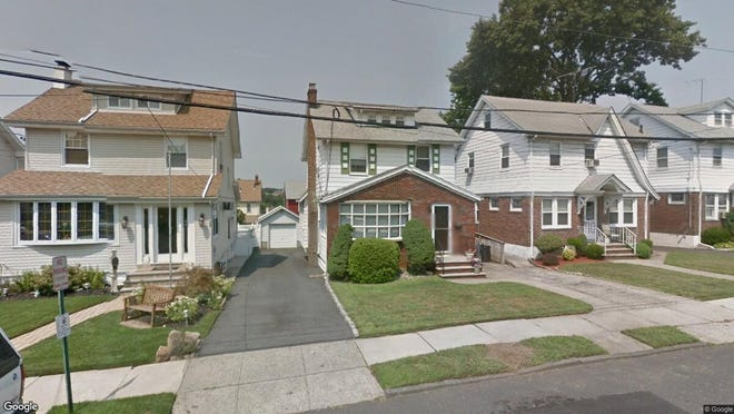 This Google Street View image shows the approximate location of 31 Newell Place in North Arlington. The property at this address changed hands in September 2019, when new owner bought the property for $350,000.