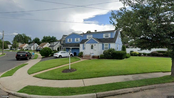 This Google Street View image shows the approximate location of 70 Weller Terrace in Saddle Brook. The property at this address changed hands in August 2019, when new owner bought the property for $490,000.