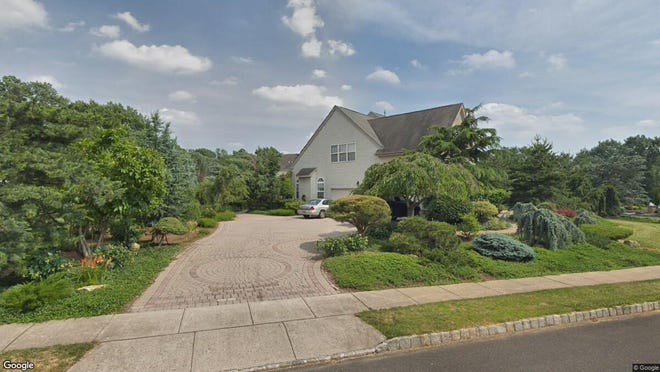 This Google Street View image shows the approximate location of 29 Rue Chagall in Franklin. The property at this address changed hands in August 2019, when new owners bought the property for $685,000.