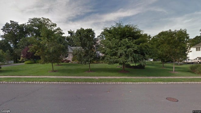 This Google Street View image shows the approximate location of 93 Sleepy Hollow Lane in Montgomery. The property at this address changed hands in August 2019, when new owners bought the property for $645,000.