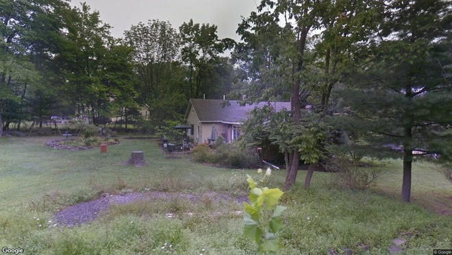 This Google Street View image shows the approximate location of 16 Rock Mill Run in Montgomery. The property at this address changed hands in August 2019, when new owner bought the property for $251,000.