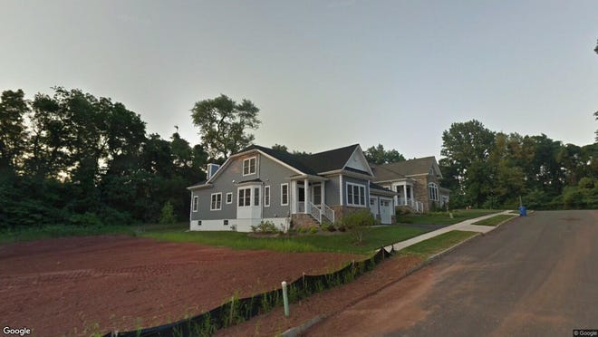This Google Street View image shows the approximate location of 8 Bedford Drive in Montgomery. The property at this address changed hands in September 2019, when new owner bought the property for $573,000.