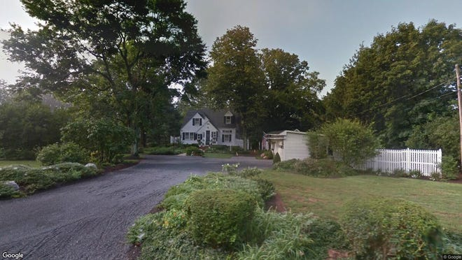 This Google Street View image shows the approximate location of 33 Kildee Road in Montgomery. The property at this address changed hands in October 2019, when new owners bought the property for $410,500.