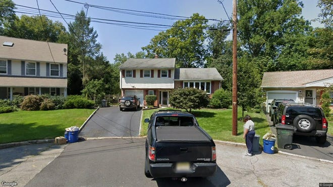 This Google Street View image shows the approximate location of 15 Beech Lane in North Plainfield. The property at this address changed hands in October 2019, when new owner bought the property for $330,000.