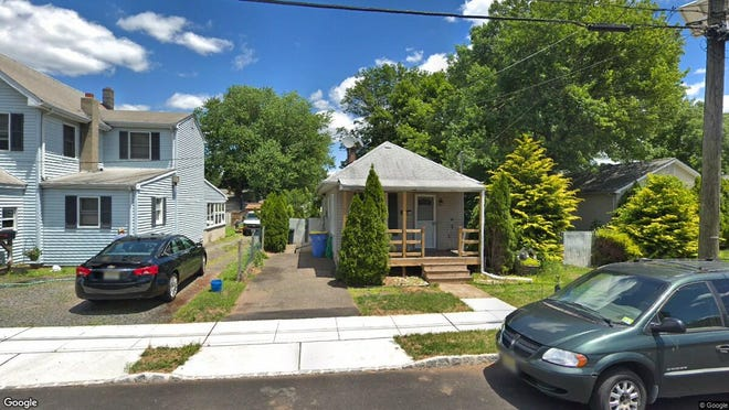 This Google Street View image shows the approximate location of 91-93 Franklin St. in South Bound Brook. The property at this address changed hands in July 2019, when new owner bought the property for $175,000.