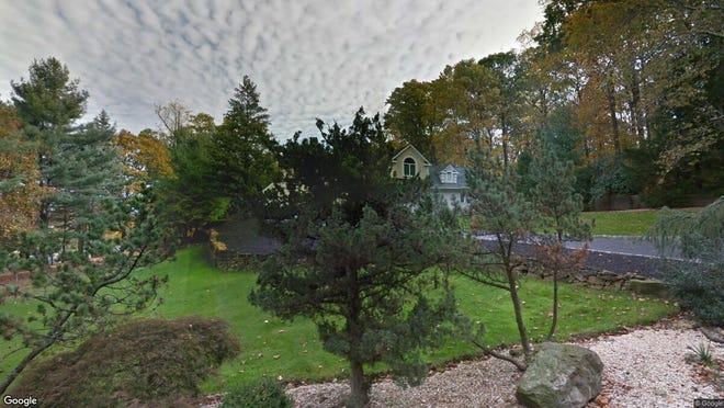 This Google Street View image shows the approximate location of 10 Deer Path in Warren. The property at this address changed hands in September 2019, when new owners bought the property for $849,000.