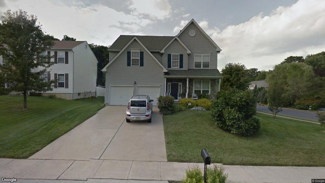 This Google Street View image shows the approximate location of 1 Jerry's Court in Gloucester Township. The property at this address changed hands in June 2019, when new owners bought the property for $245,000.