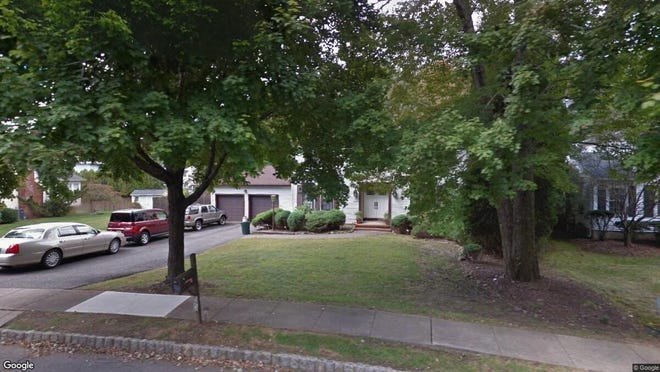 This Google Street View image shows the approximate location of 12 Country Lane in Parsippany-Troy Hills. The property at this address changed hands in September 2019, when new owners bought the property for $500,018.
