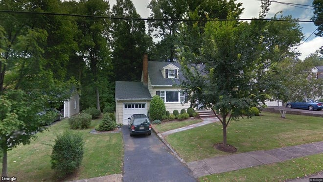 This Google Street View image shows the approximate location of 20 Kimball St. in Chatham Borough. The property at this address changed hands in September 2019, when new owner bought the property for $650,000.