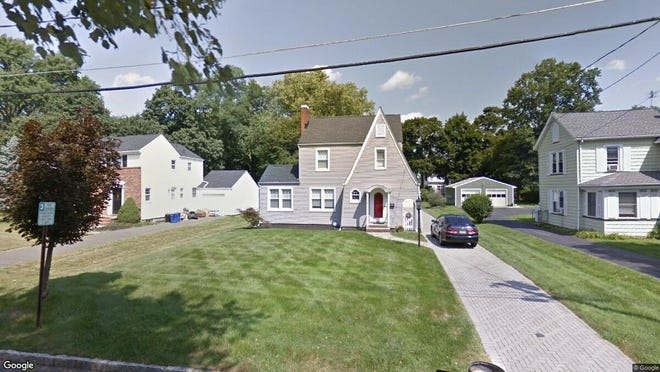 This Google Street View image shows the approximate location of 17 Jaqui Ave. in Morris Plains. The property at this address changed hands in October 2019, when new owners bought the property for $525,000.