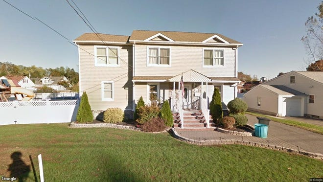 This Google Street View image shows the approximate location of 12 Van Duyne Ave. in Riverdale. The property at this address changed hands in October 2019, when new owners bought the property for $550,000.