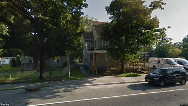 This Google Street View image shows the approximate location of 503-505 Main St. W. in Millville. The property at this address changed hands in October 2019, when new owner bought the property for $135,000.