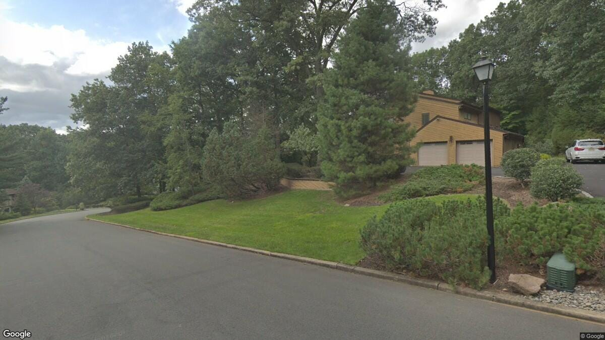 House in Washington Township goes for $1.1M