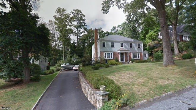 This Google Street View image shows the approximate location of 41 Nicholson Drive in Chatham Township. The property at this address changed hands in October 2019, when new owner bought the property for $980,000.
